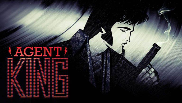 Agent King - Logo - Announcement - 01
