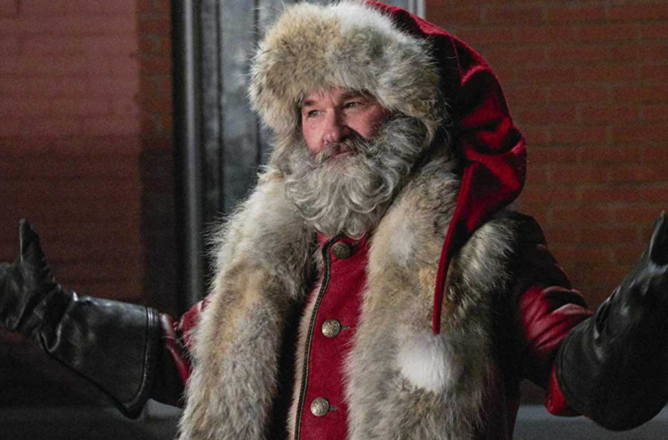 The Christmas Chronicles 2.Christmas Chronicles 2 Looks To Be A Go At Netflix The Nerdy