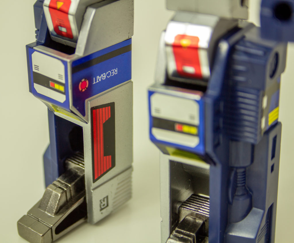 Transformers Decepticon Soundwave