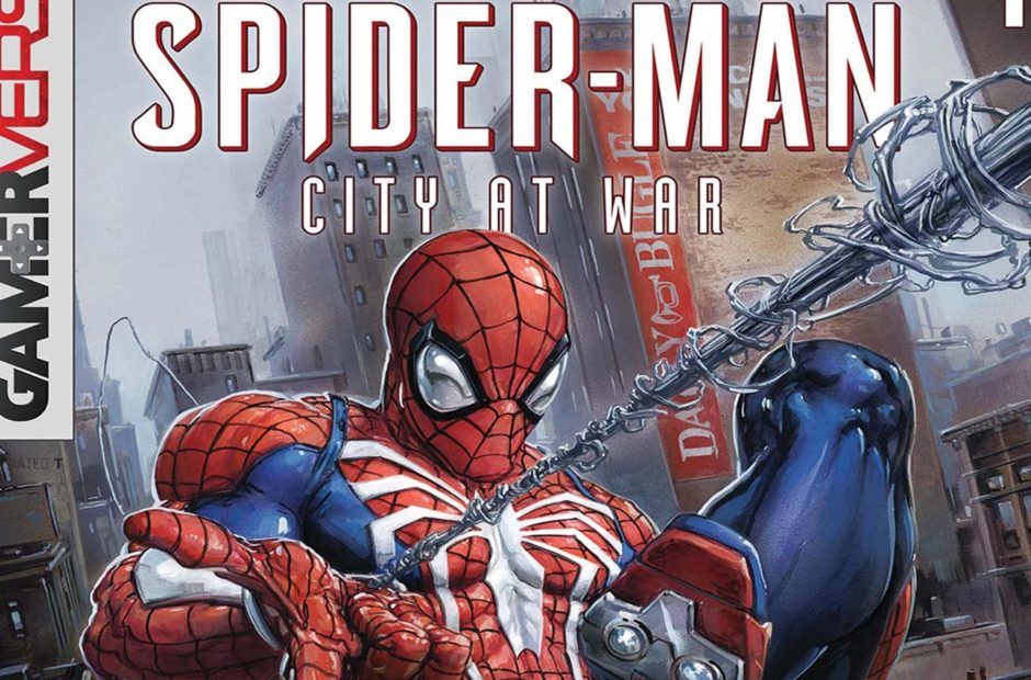 Here's What's New on Marvel Unlimited for September 2019