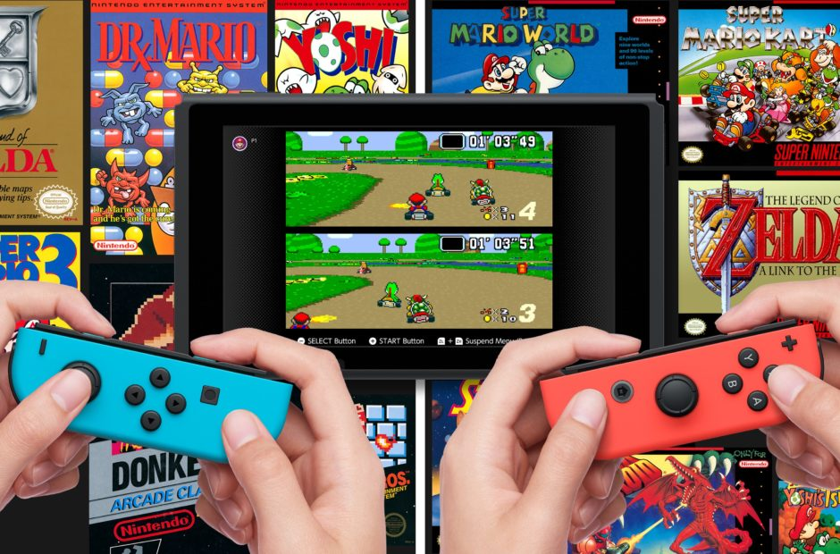 The Best Nintendo Switch Games You Can Play Right Now ...