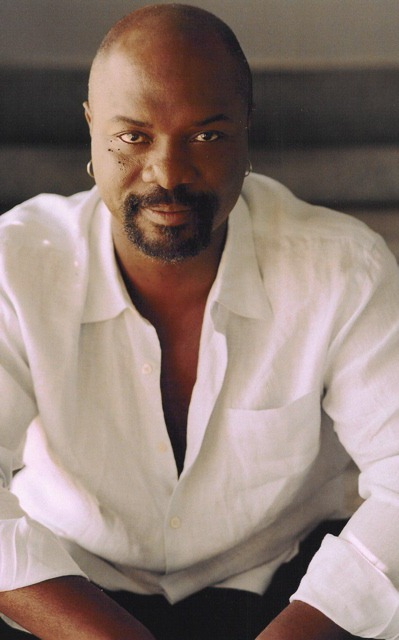 Helstrom - Casting Announcement - Robert Wisdom