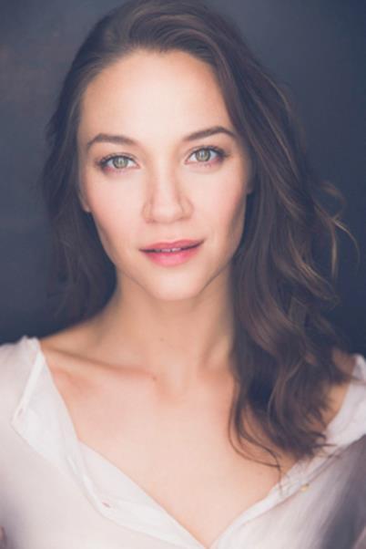 Helstrom - Casting Announcement - Sydney Lemmon
