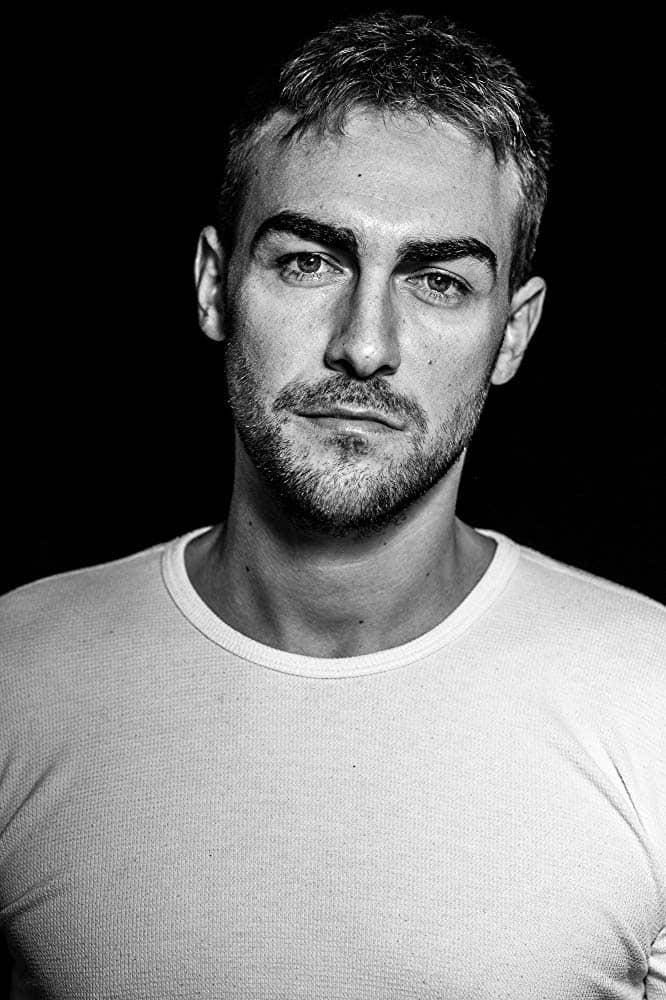 Helstrom - Casting Announcement - Tom Austen