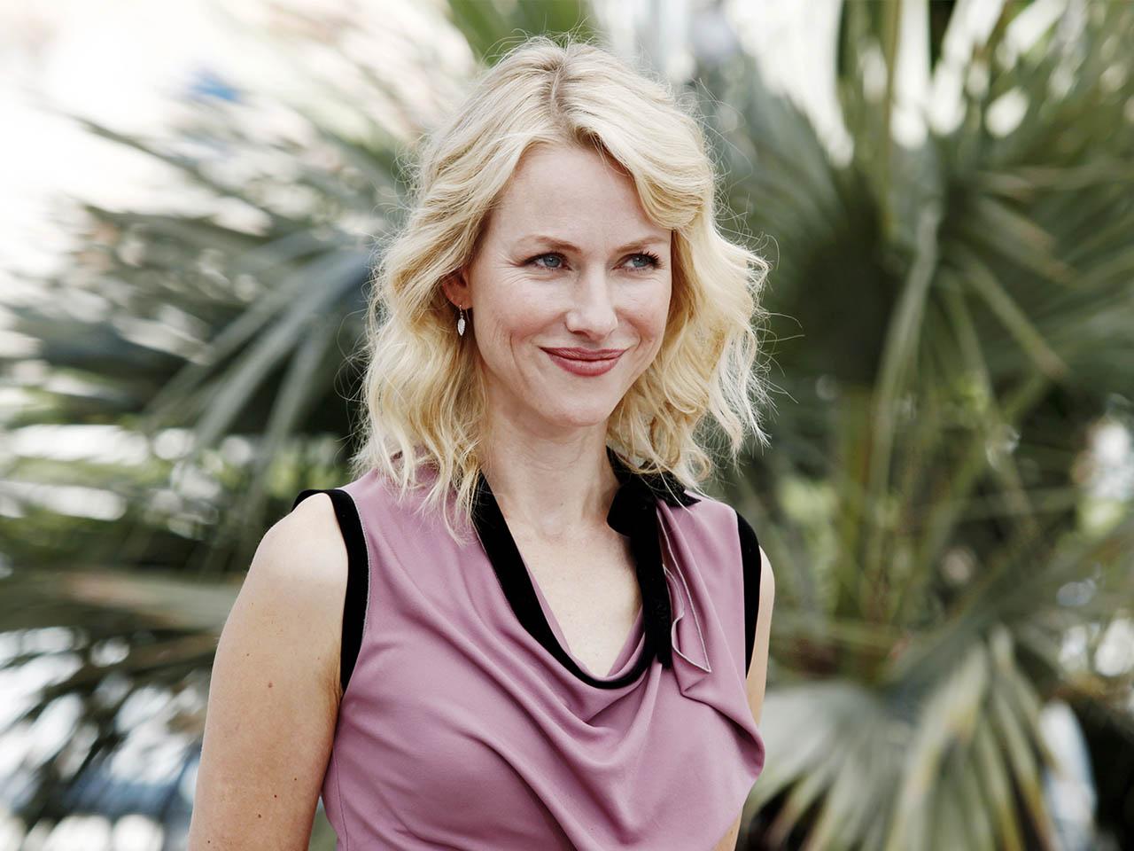Shutterstock - Naomi Watts - Andrea Raffin