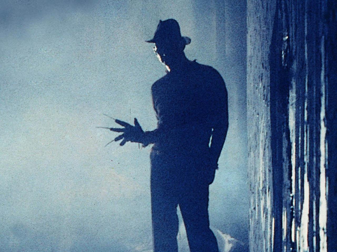 1984 Movie Project - Nightmare on Elm Street - 01
