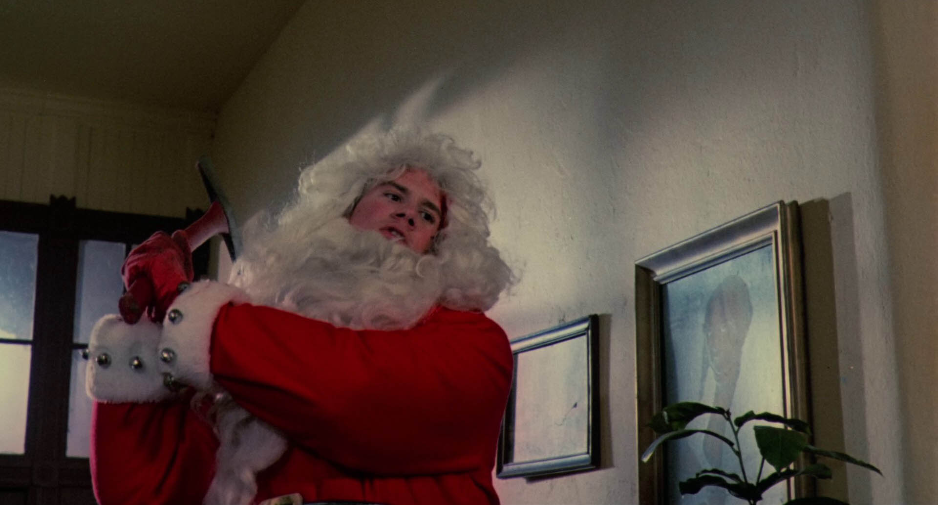 1984 Movie Project - Silent Night Deadly Night - 01