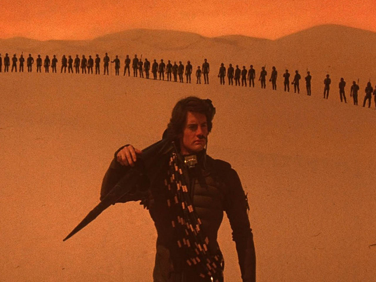 1984 Movie Project - Dune - 01