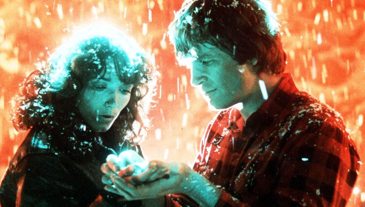 1984 Movie Project - Starman - 01