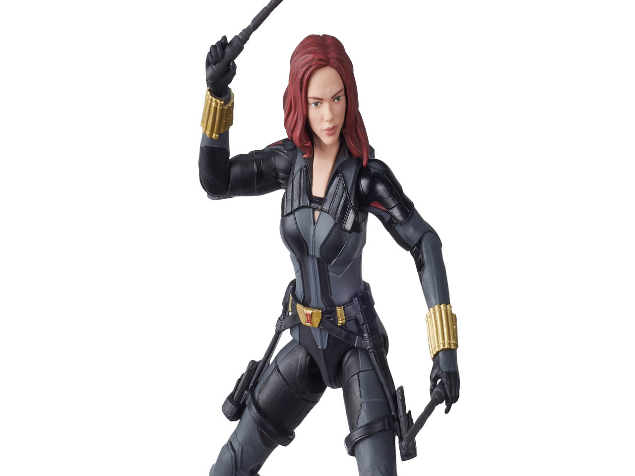 Black Widow Marvel Legends Figures Unveiled The Nerdy