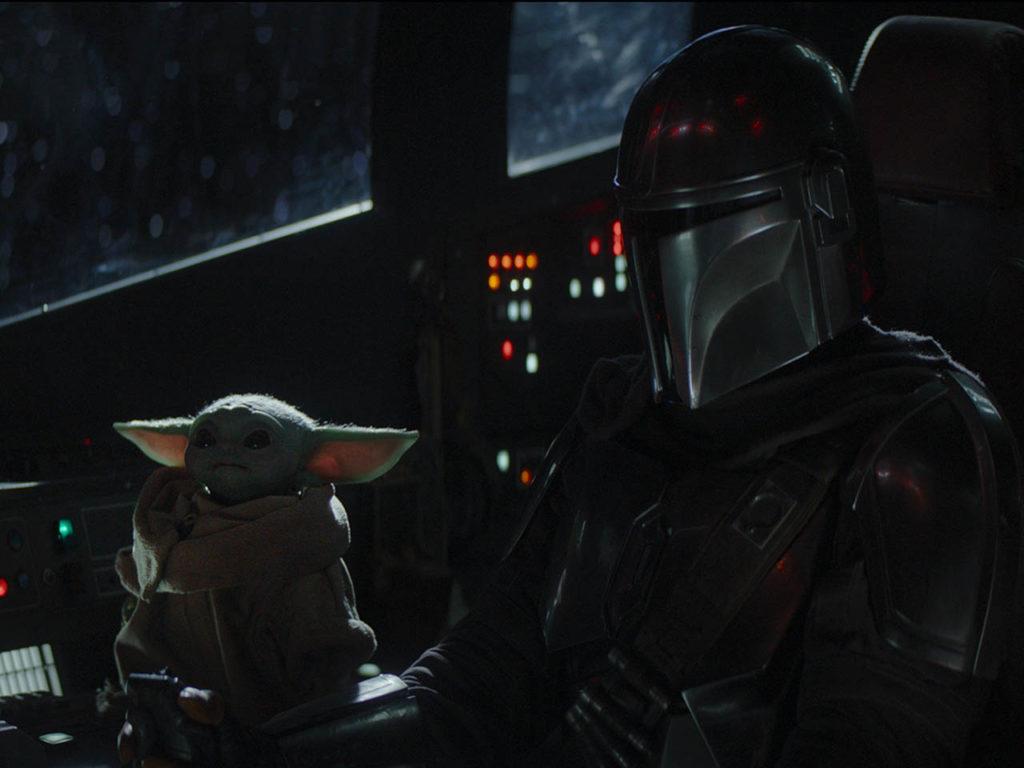 Star Wars - The Mandalorian - Season 1 - 1280 - Featured - 01