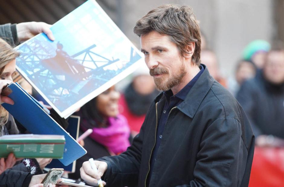 Картинки по запросу Christian Bale in Talks to Join 'Thor: Love and Thunder'
