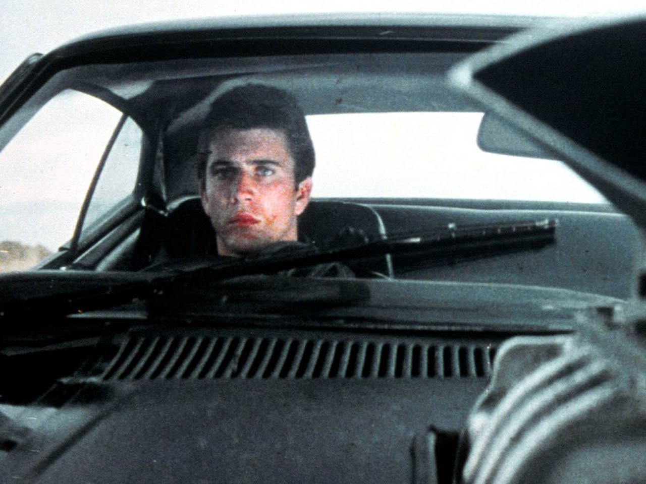 1980 Movie Project - Mad Max - 01