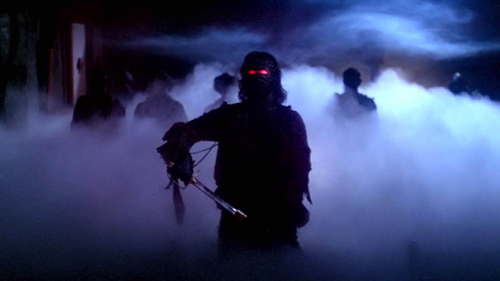 1980 Movie Project - The Fog - 01