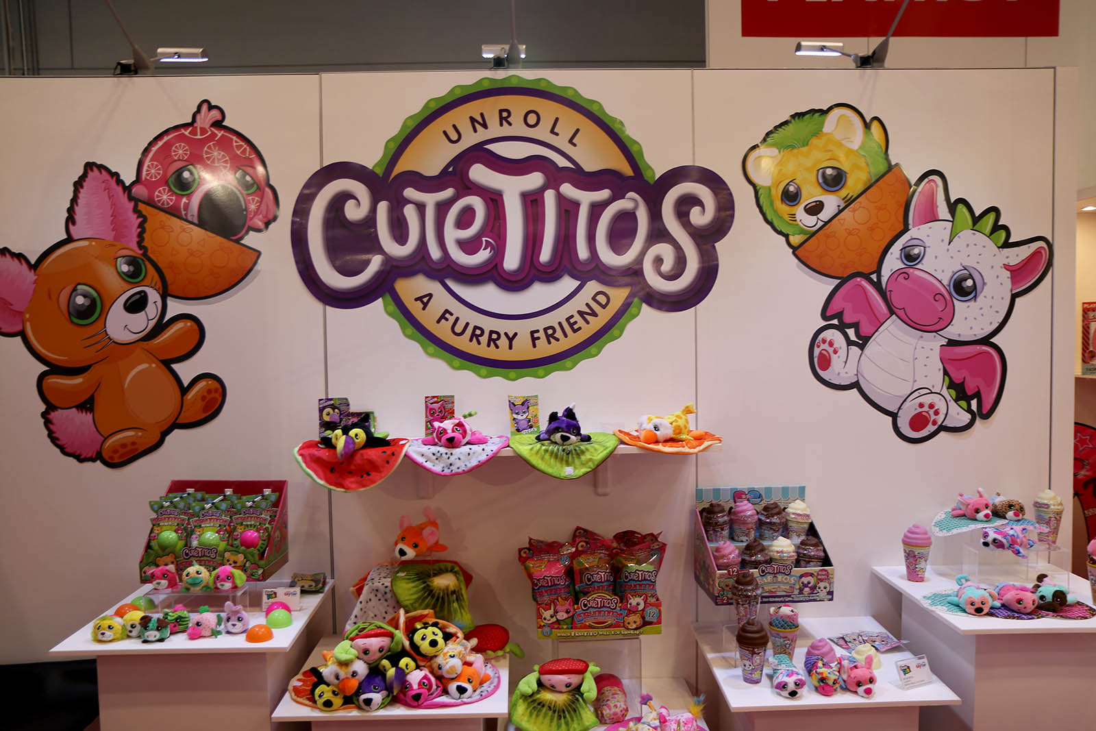 Basic Fun At Toy Fair 2020 Cutetitos Care Bears And More The Nerdy Today we are unboxing cute new cutetitos pizzaitos by basic fun. at toy fair 2020 cutetitos care bears