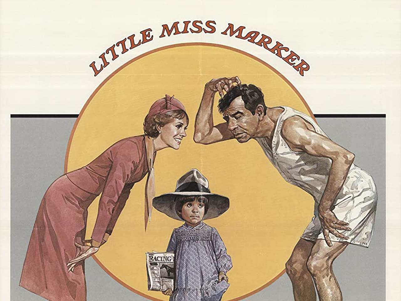 1980 Movie Project - Little Miss Marker - 01