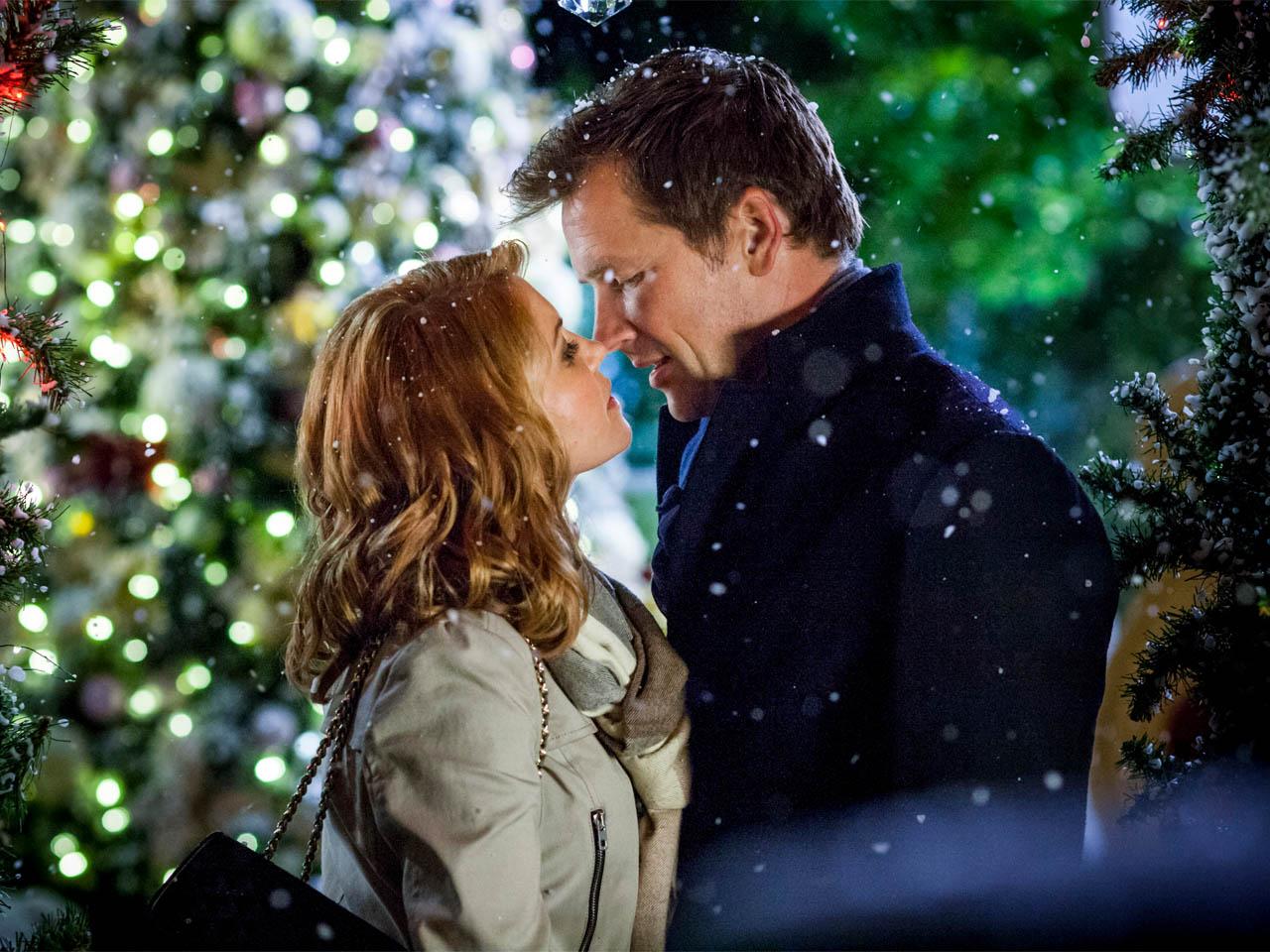 Hallmark Christmas Movies - A Christmas Detour - Marcel Williams - Crown Media - 1280 - Featured - 01
