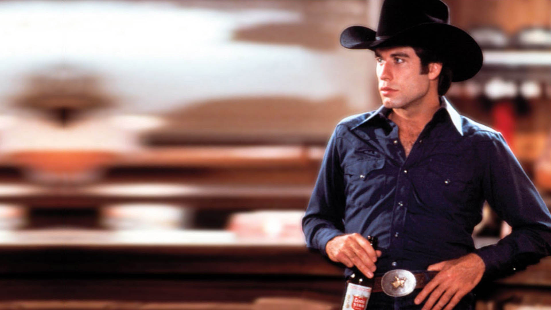 1980 Movie Project - Urban Cowboy - 02