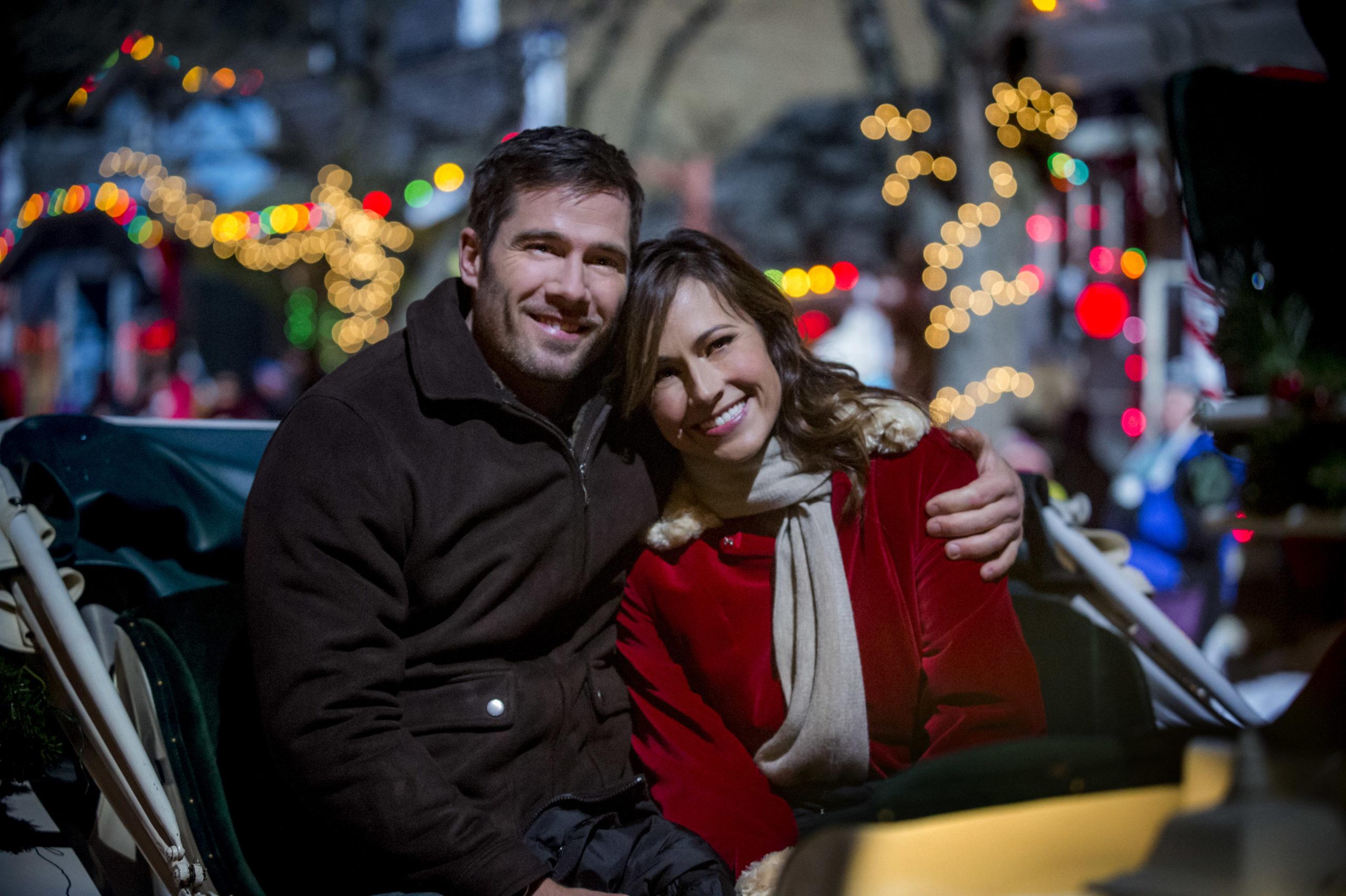 Hallmark Christmas Movies - Christmas Land - Fred Hayes - Crown Media