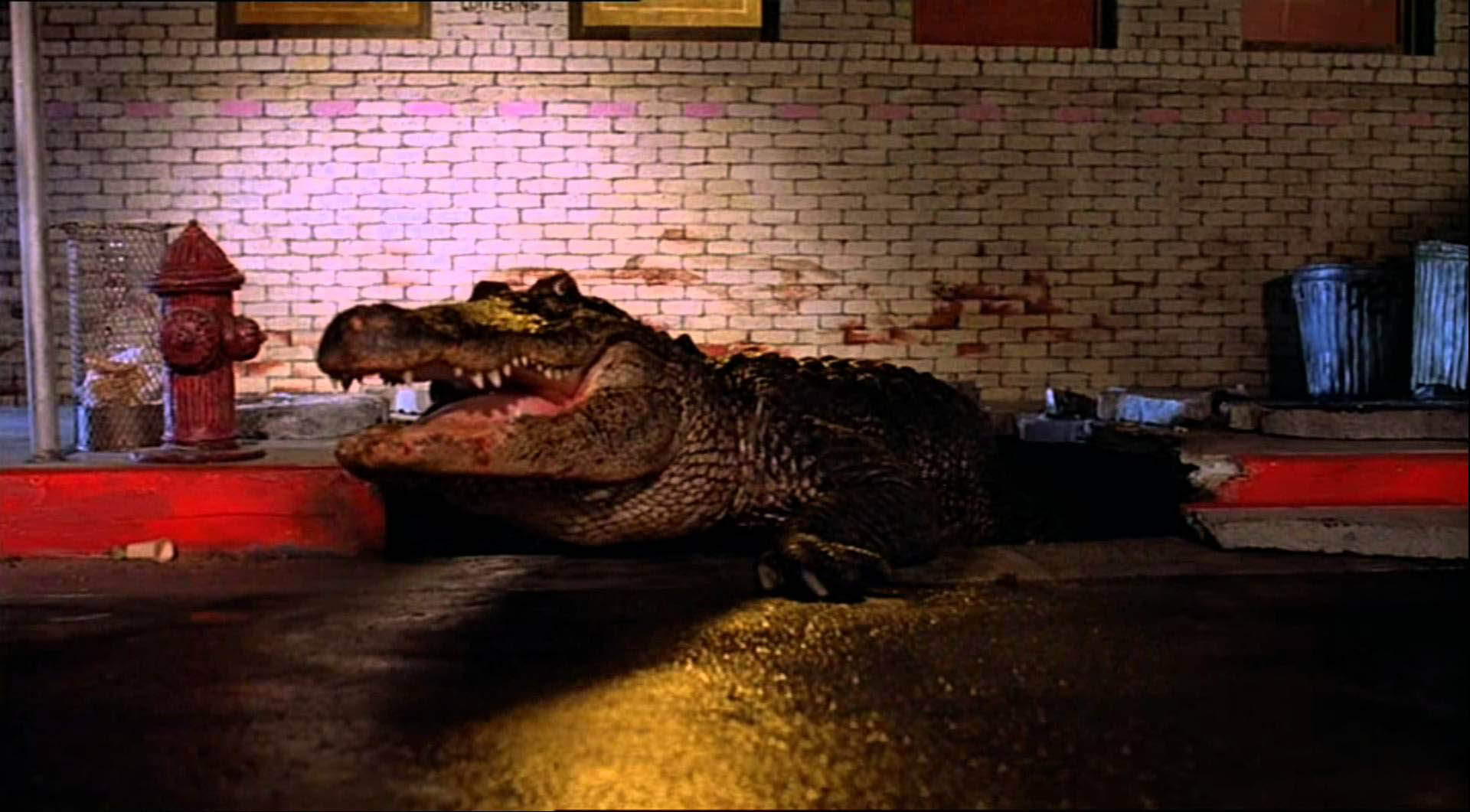 1980 Movie Project - Alligator - 01