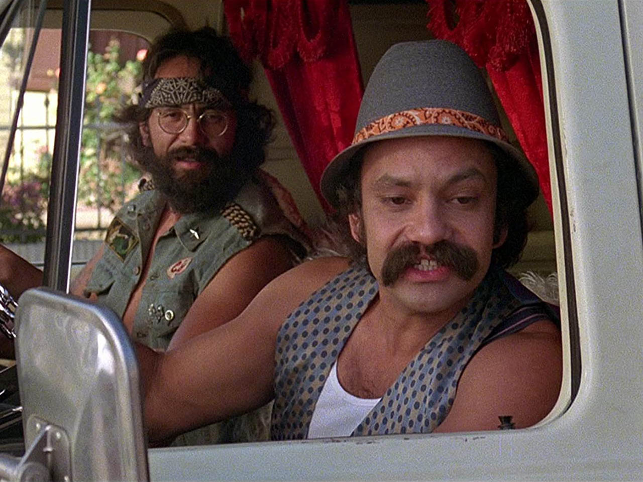 1980 Movie Project - Cheech and Chongs Next Movie - 01