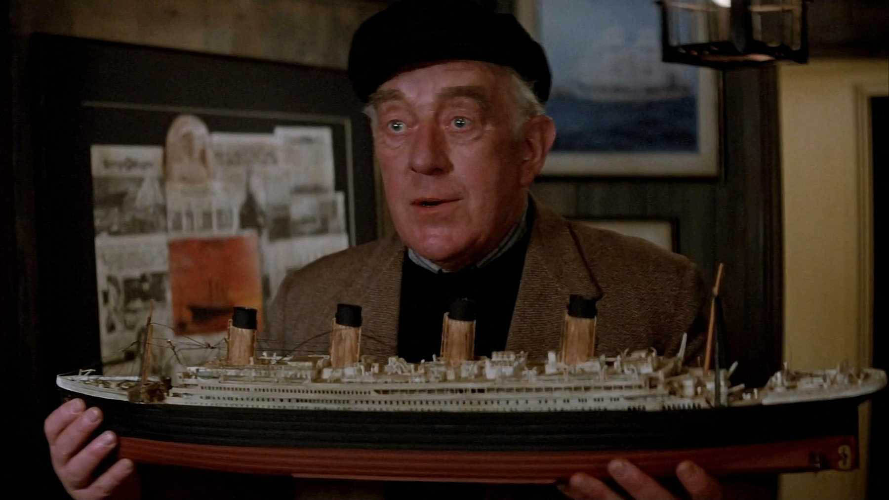 1980 Movie Project - Raise the Titanic - 01