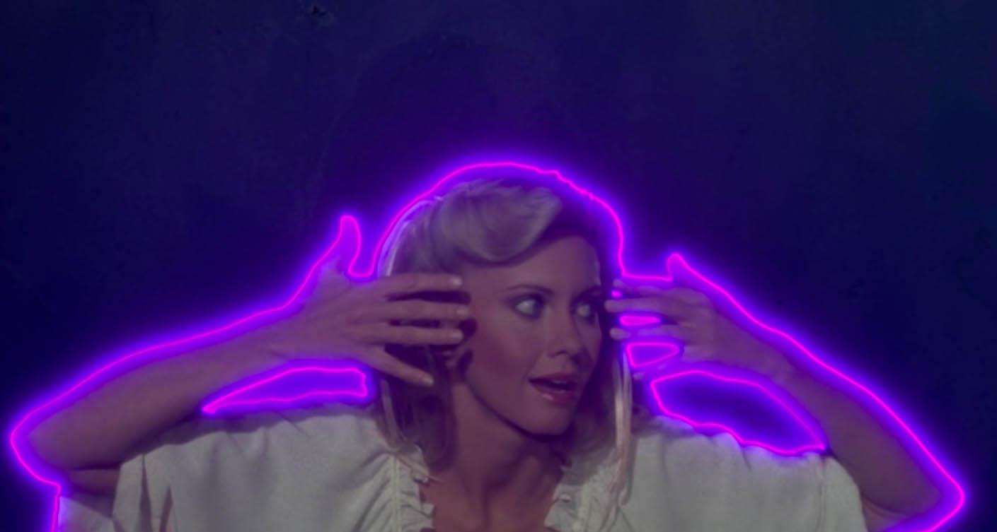 1980 Movie Project - Xanadu - 01