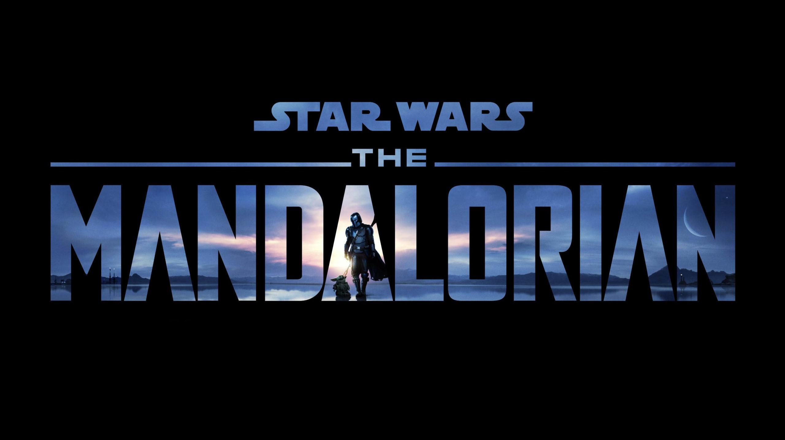 The Mandalorian - Season 2 logo - 01