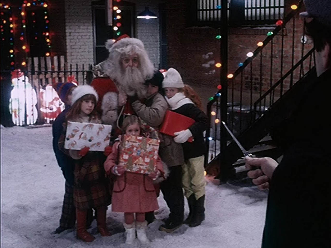 1980 Movie Project - Christmas Evil - 01