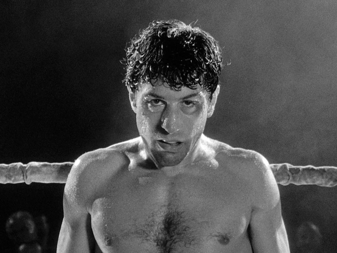 1980 Movie Project - Raging Bull - 01
