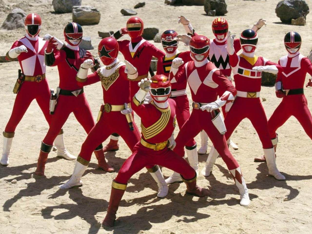 Power Rangers - Red Rangers - 1280 - Featured - 01