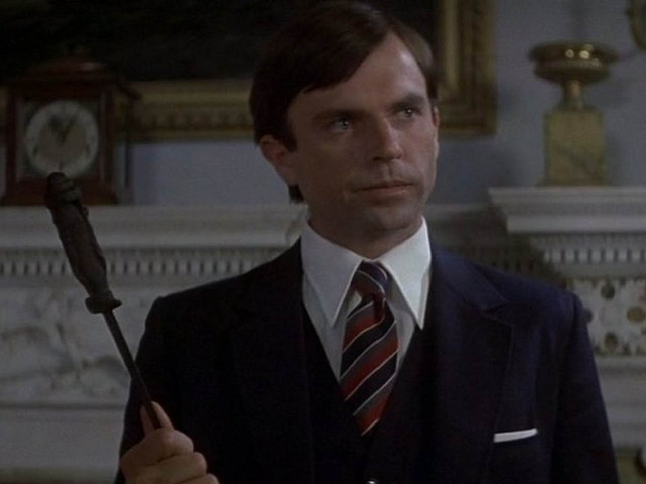 1981 Movie Project - Omen III - The Final Conflict - 01