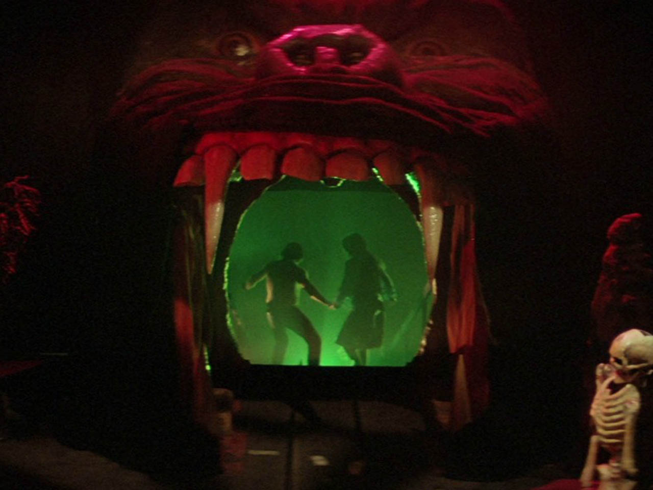 1981 Movie Project - The Funhouse - 01
