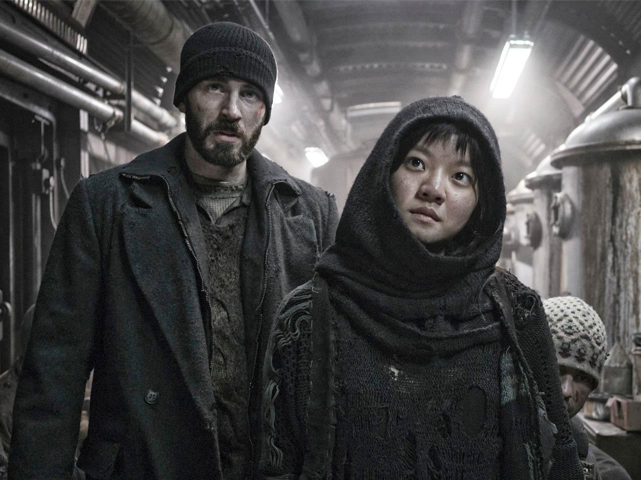 Snowpiercer - Movie - 1280 - Featured - 01
