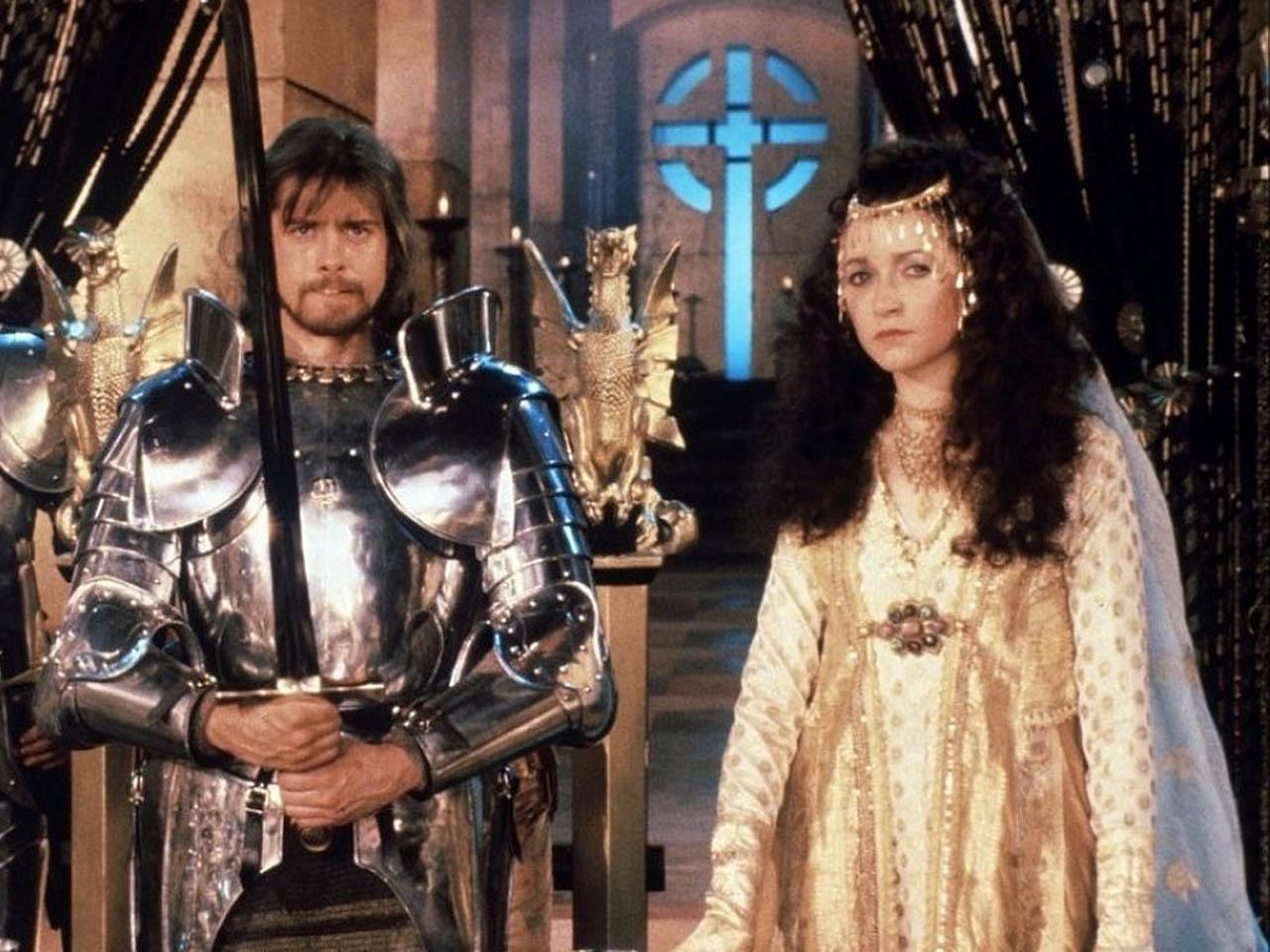 1981 Movie Project - Excalibur - 01