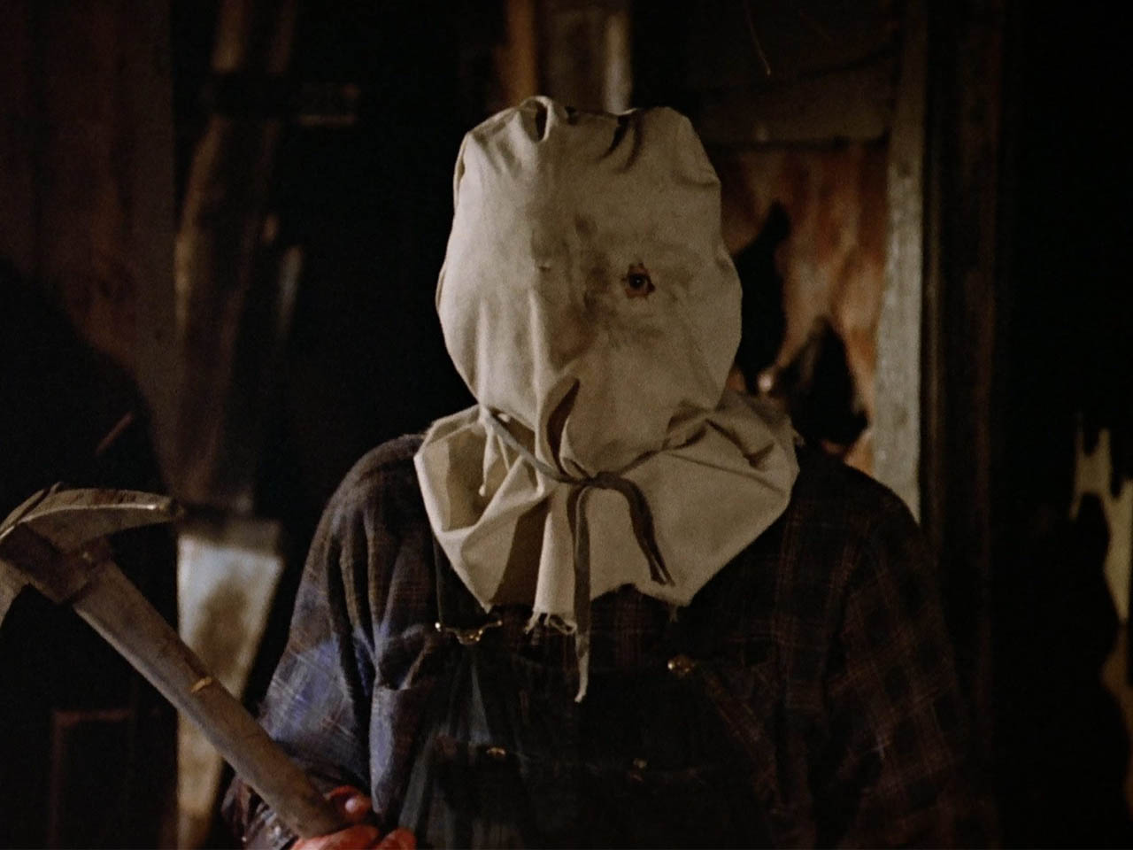 1981 Movie Project - Friday the 13th Part 2 - 01