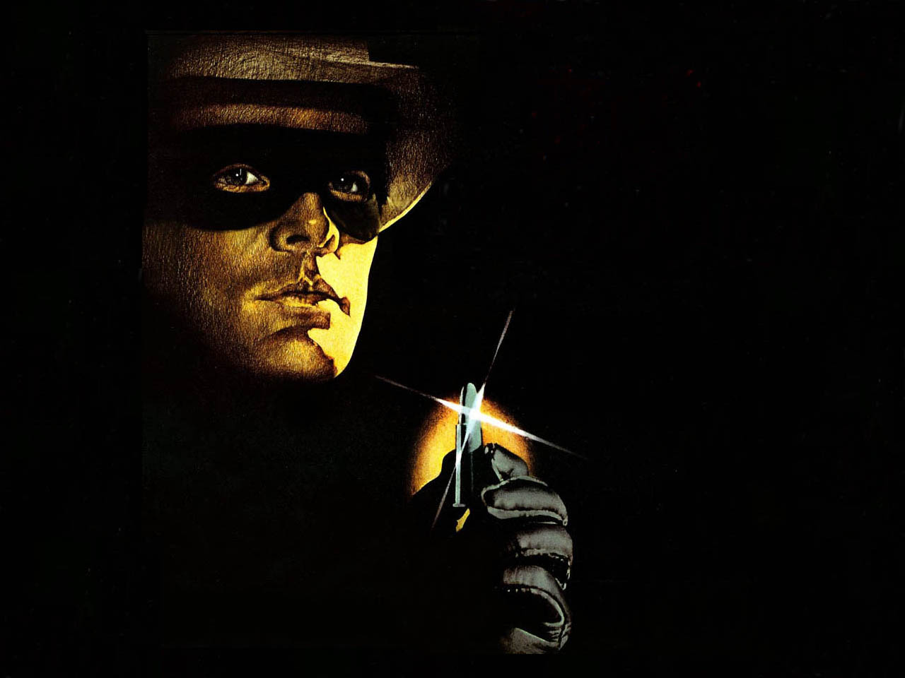 1981 Movie Project - Legend of the Lone Ranger - 01