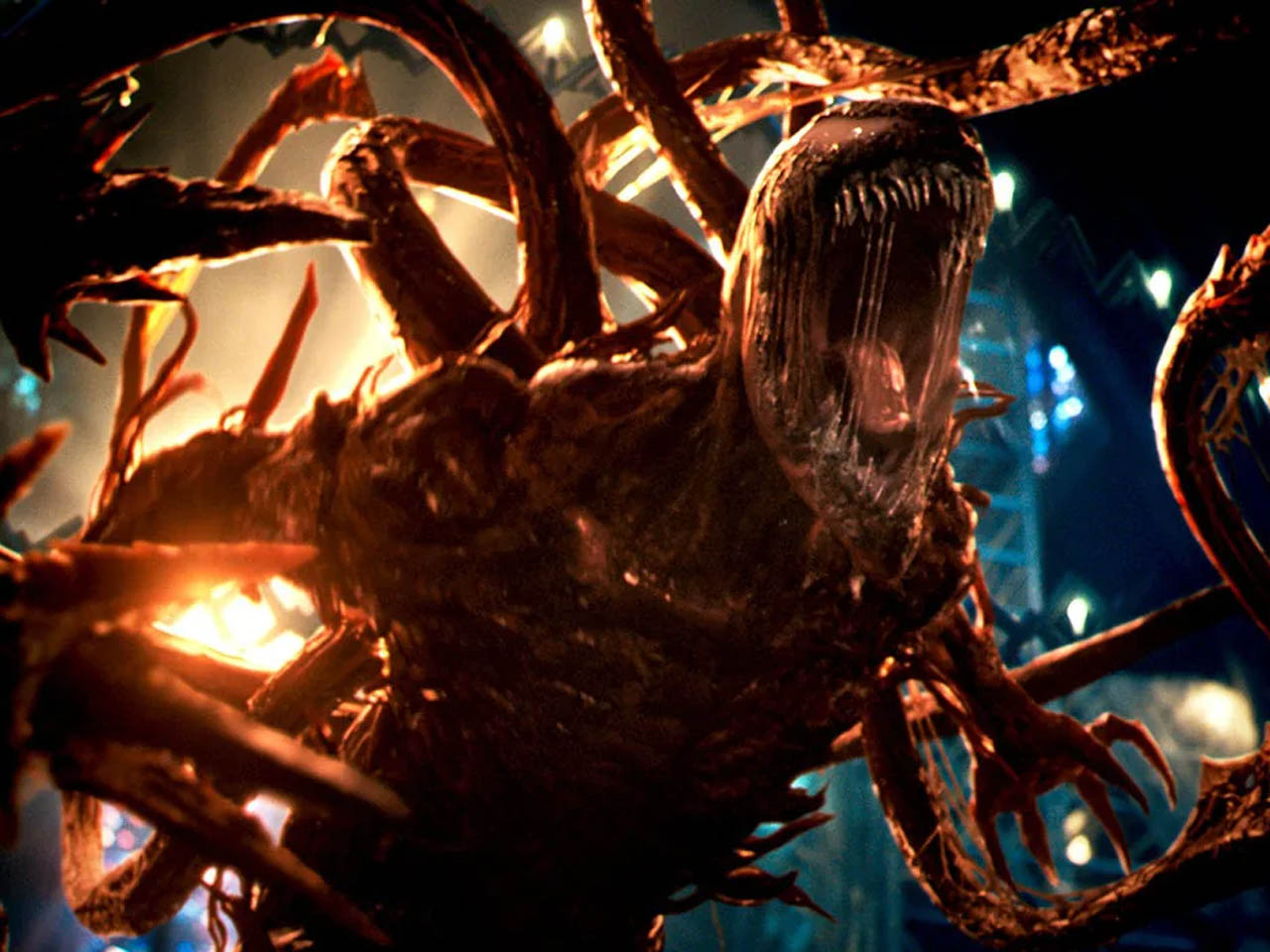 Venom Let There Be Carnage trailer - Here comes Carnage ...
