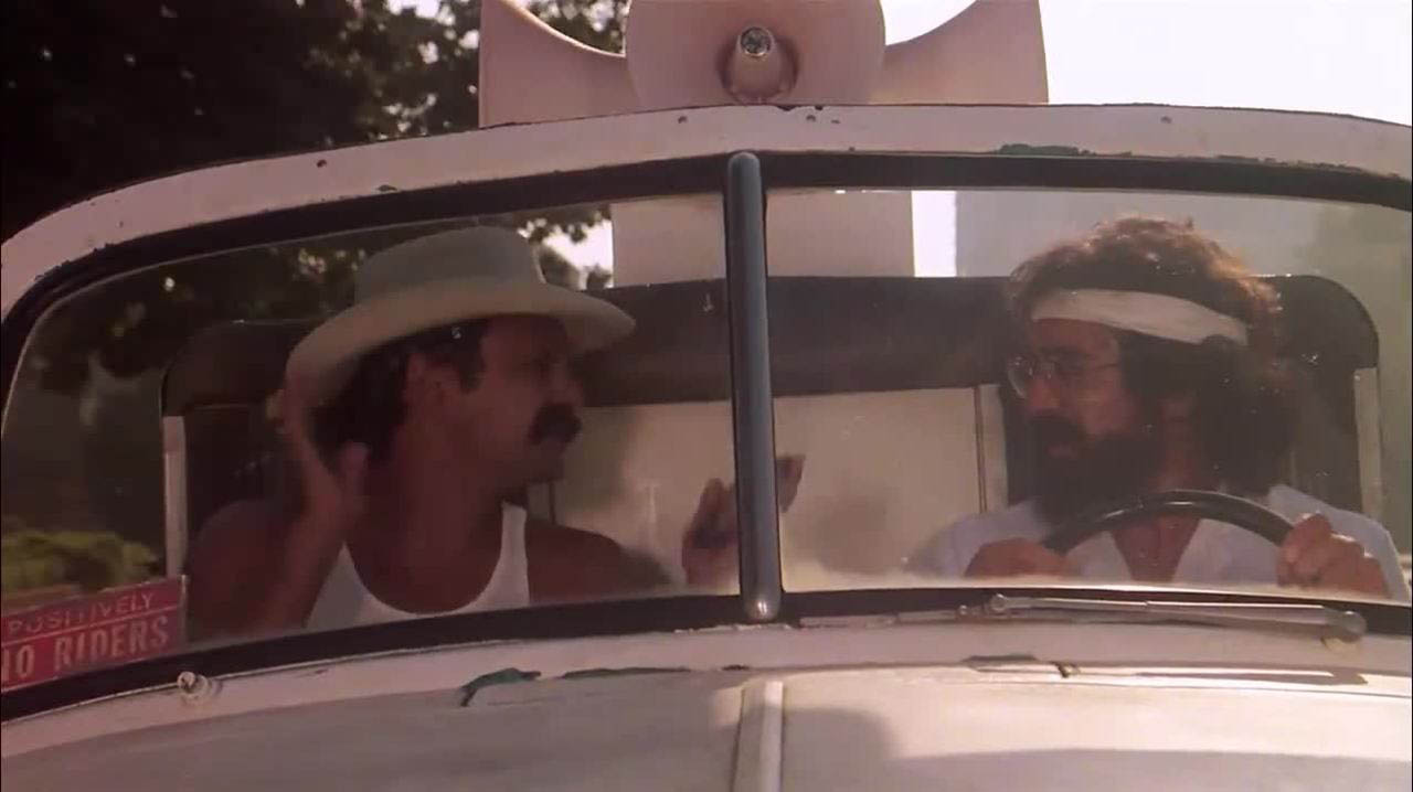 1981 Movie Project - Cheech and Chongs Nice Dreams - 01