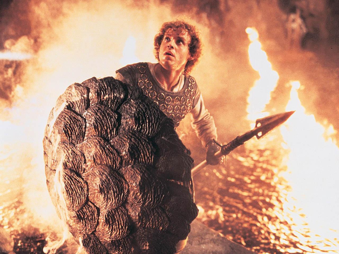 1981 Movie Project - Dragonslayer - 01
