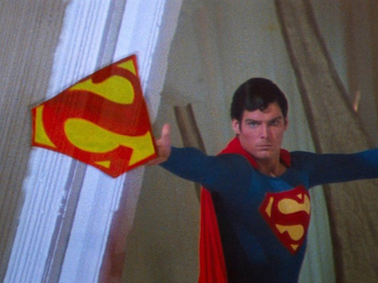 1981 Movie Project - Superman II - 01
