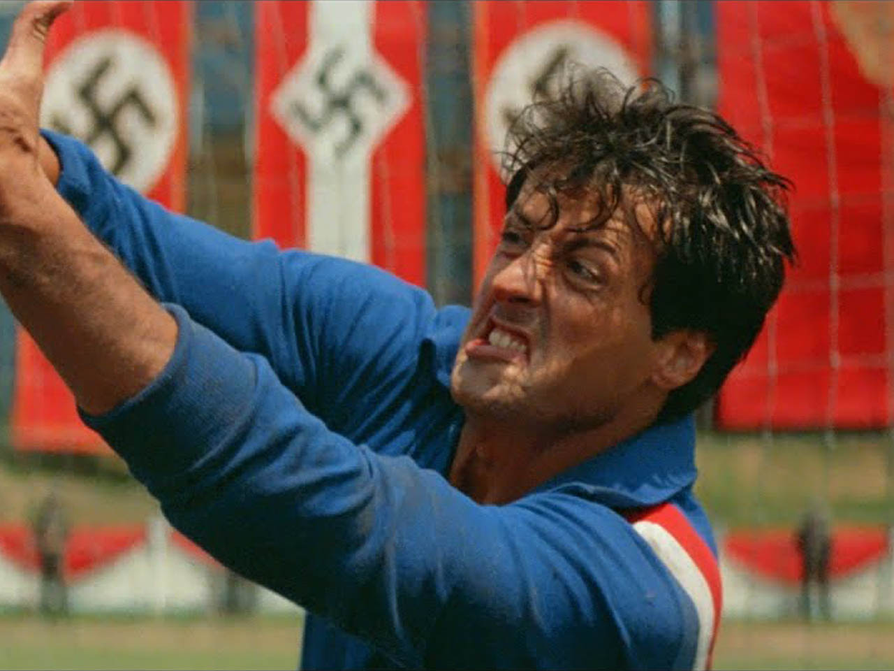 1981 Movie Project - Escape to Victory - 011981 Movie Project - Escape to Victory - 01