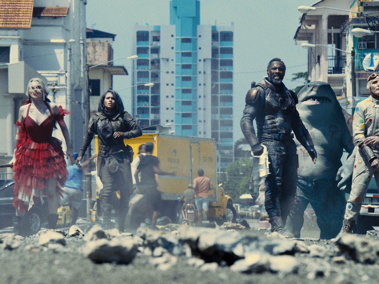 The Suicide Squad - Official Images - 1280 - Featured - 01
