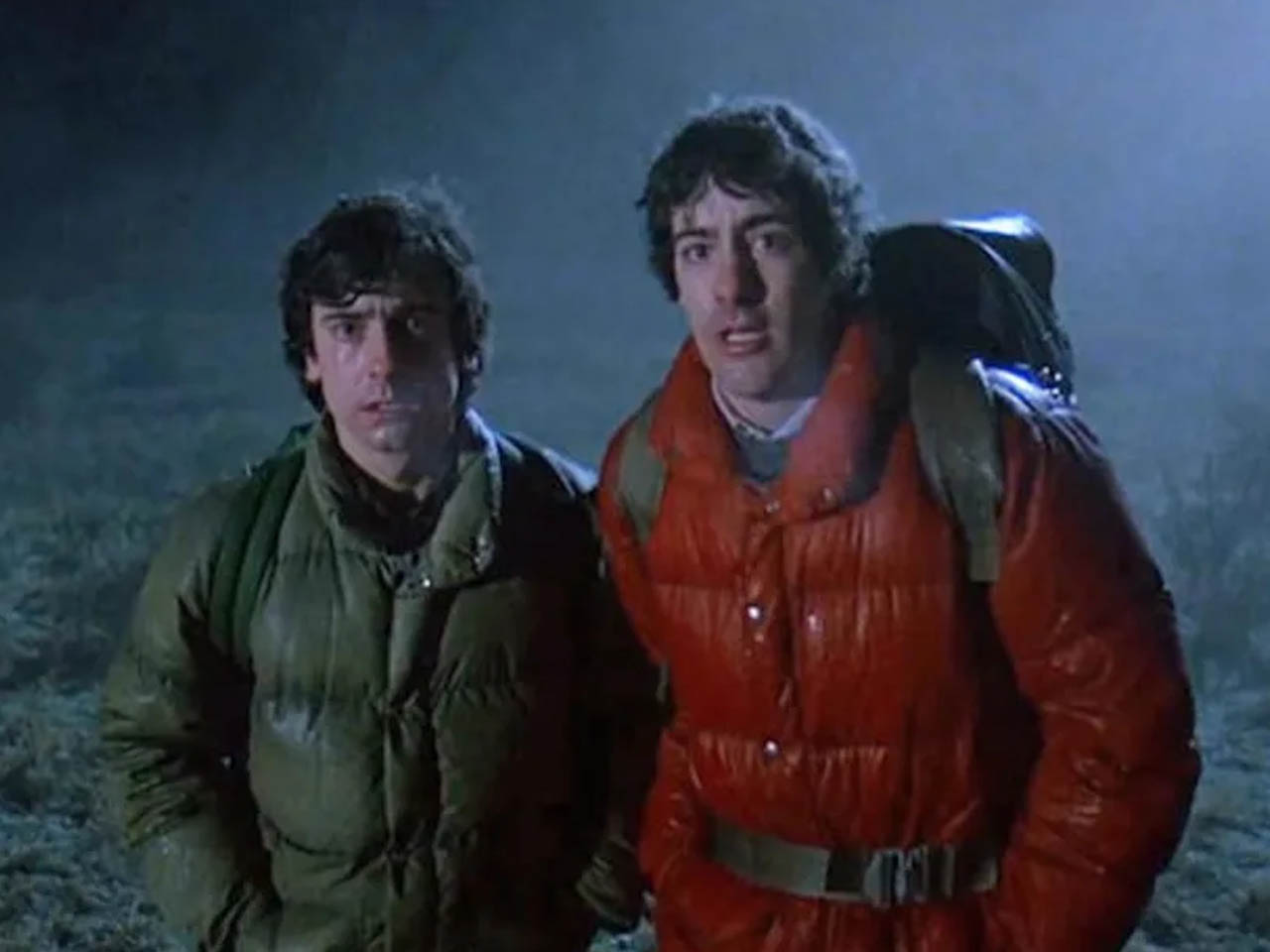 1981 Movie Project - An American Werewolf in London - 01