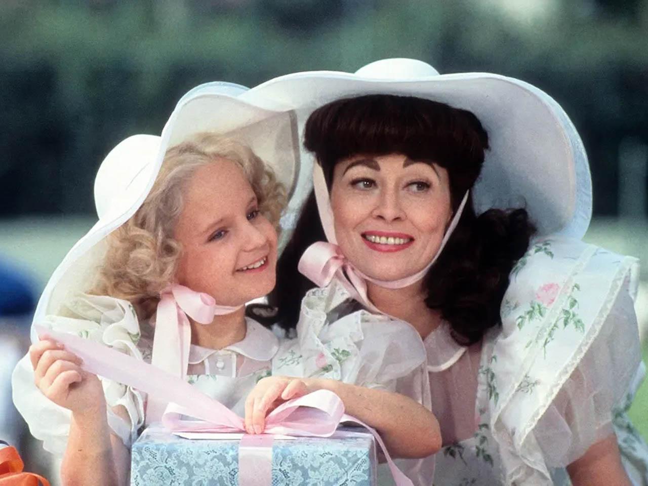 1981 Movie Project - Mommie Dearest - 01