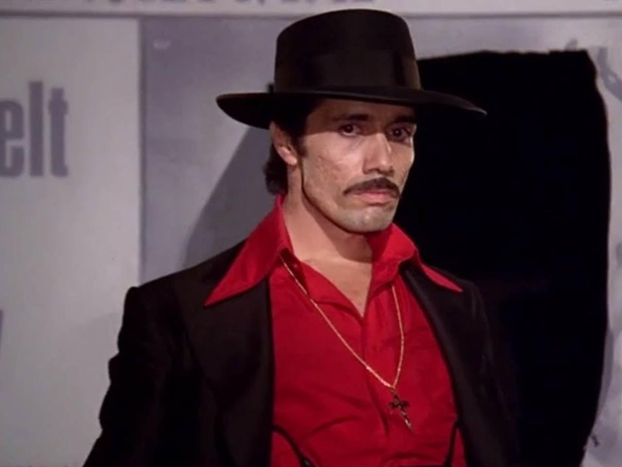 1981 Movie Project - Zoot Suit - 01