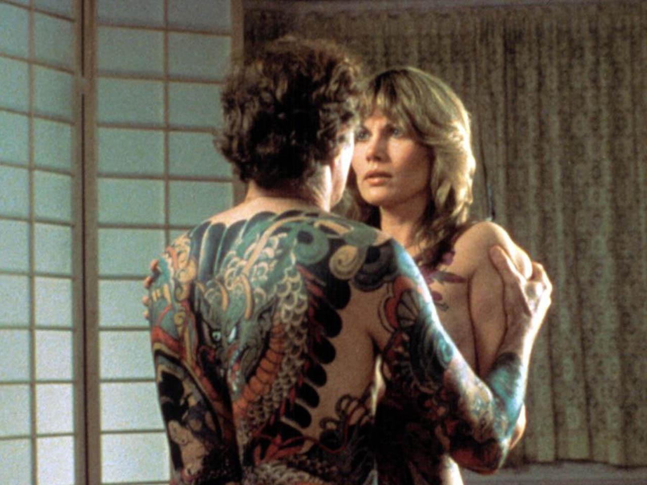 1981 Movie Project - Tattoo - 01